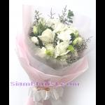 01767 ช่อดอกไม้รวม  เริ่มต้น 1850 บ.