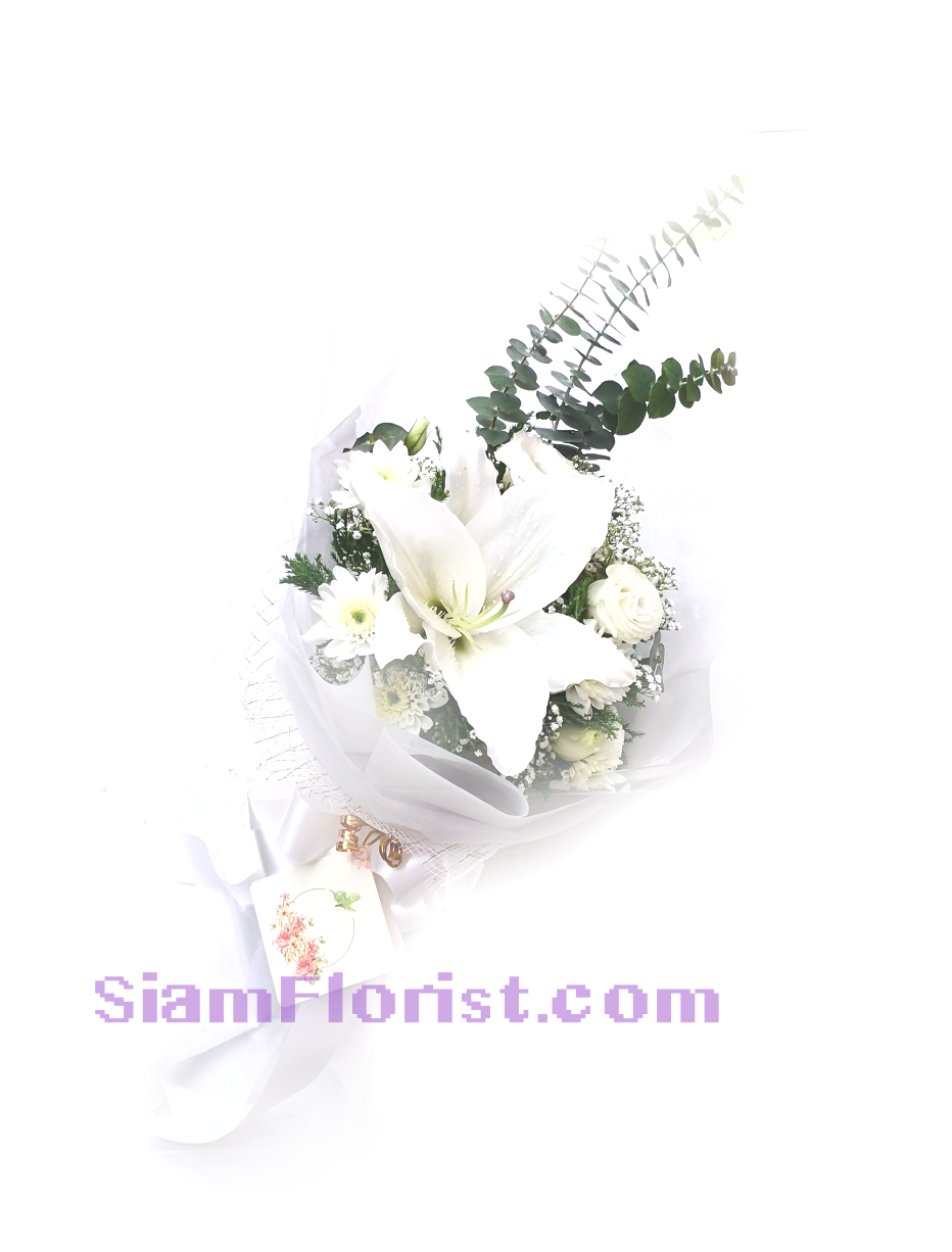 01934 Bouquet of Mixed Flowers