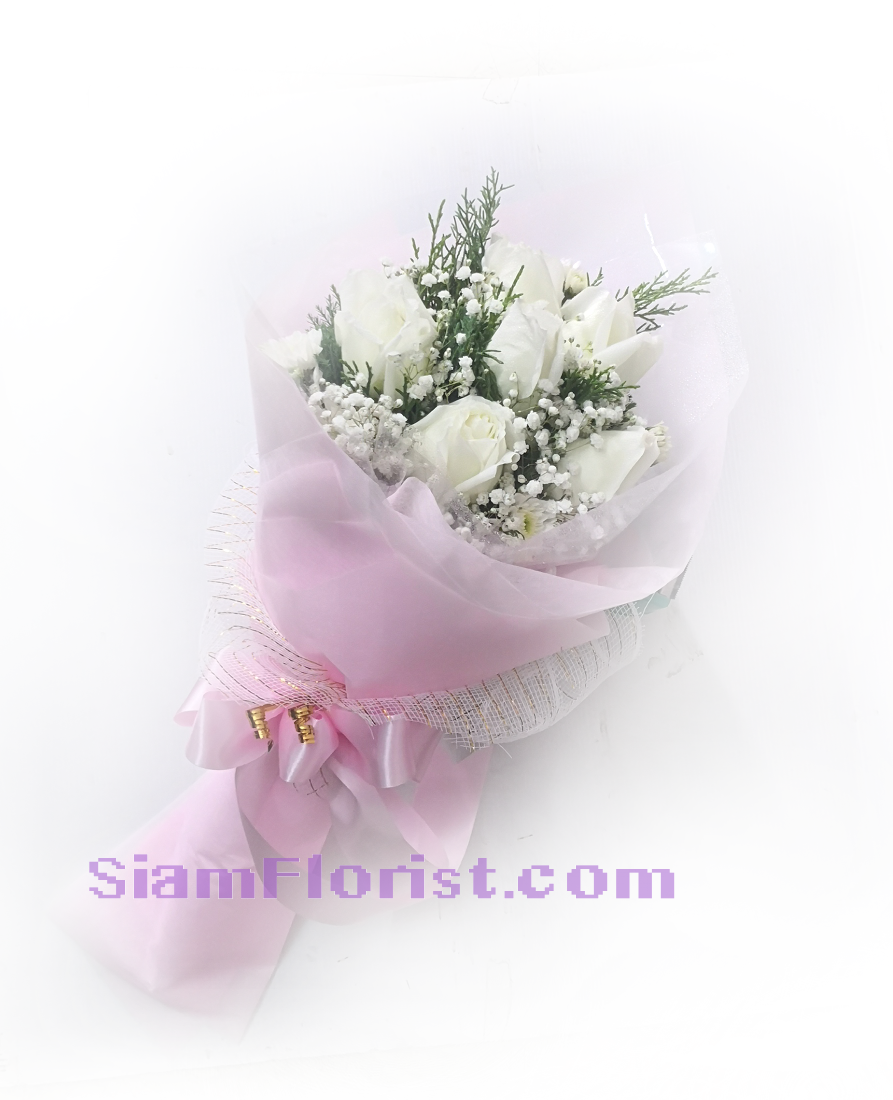 01892 Bouquet of Mixed Flowers