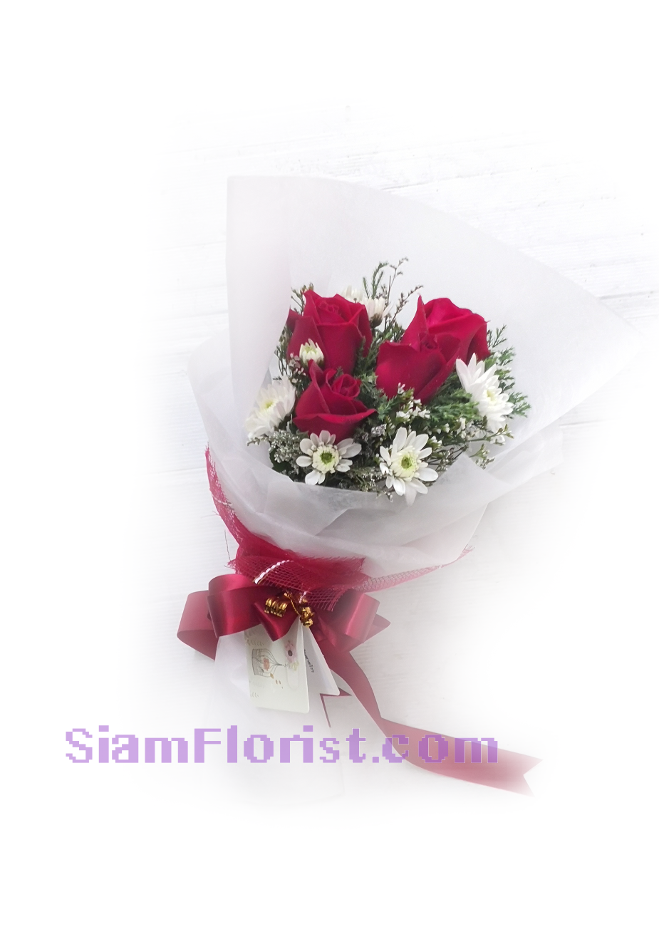 01930 Bouquet of Mixed Flowers