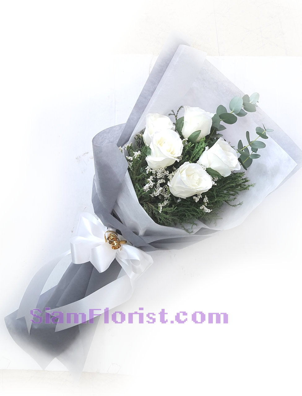 01874RO Bouquet of Roses