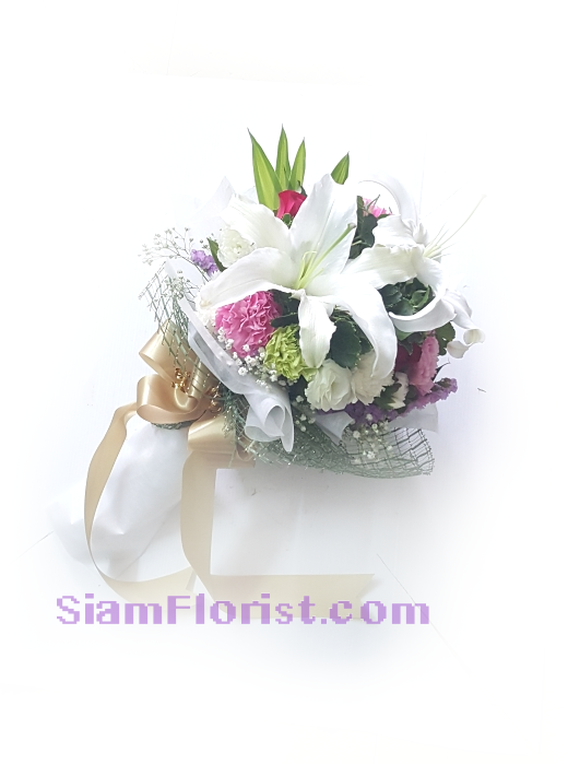 1111 Bouquet of Flowers. more detail click
