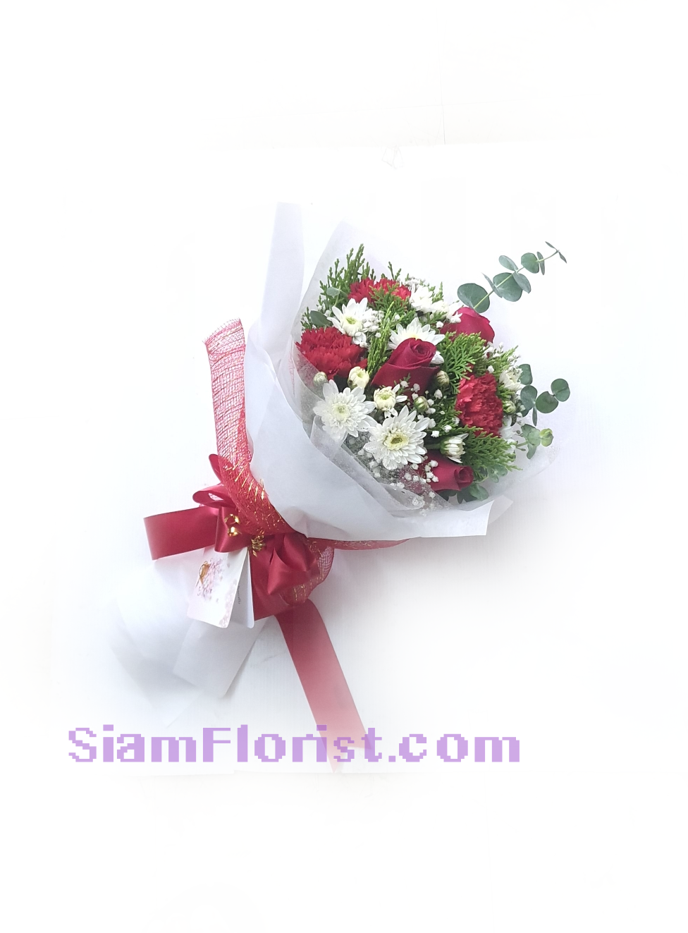 01816 Bouquet of Mixed Flowers