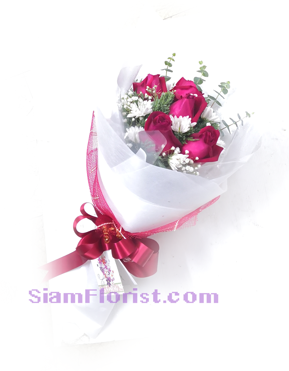 01888 Bouquet of Mixed Flowers