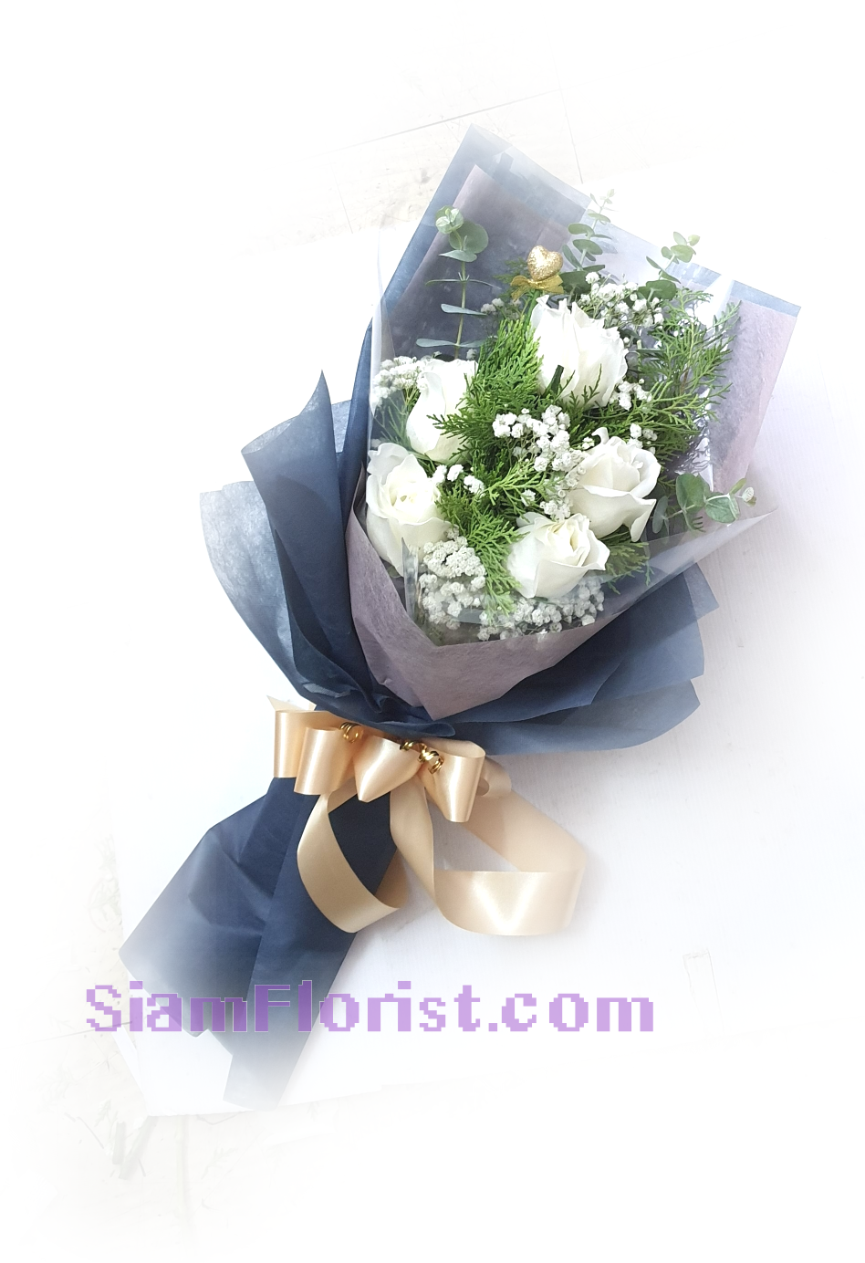 01848RO Bouquet of Roses