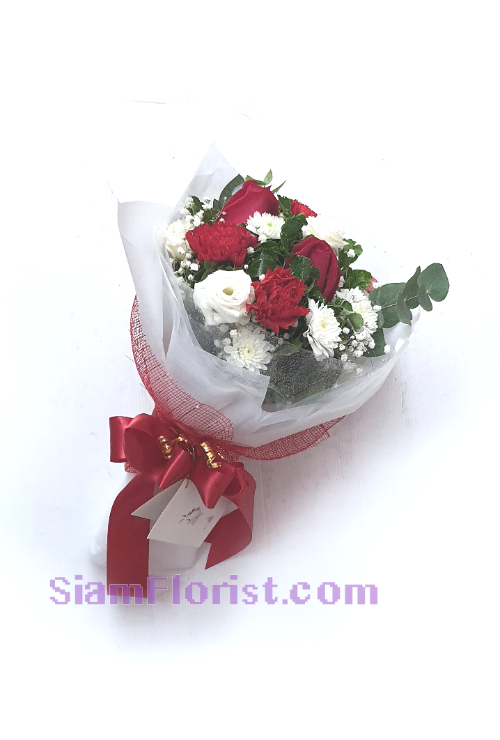 01784 Bouquet of Mixed Flowers