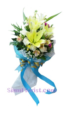2265  Bouquet of Flowers  start US$80