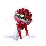 2384  Bouquet of Roses  click for detail
