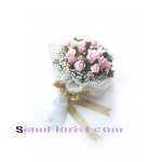 na1103na  Bouquet of Mixed flowers  Click for detail