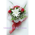 2058 Bouquet of Mixed Flowers