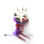 na1180 Bouquet of Mixed Flowers