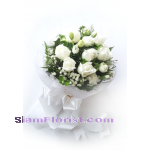 018644RO Bouquet of Roses