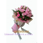 2299na  Bouquet of Roses  Click for detail