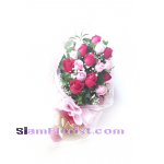 na2541 Bouquet of Roses