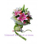 2341  Bouquet of Mixed Flowers Click for detail