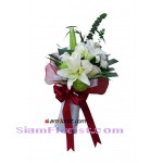 2344  Bouquet of Mixed Flowers more detail click