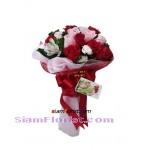 2346na  Bouquet of Roses  Click for detail