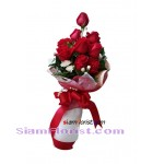 2348  Bouquet of Roses  click for detail