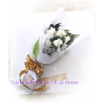 01900 Bouquet of Mixed Flowers