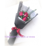 01880RO Bouquet of Roses