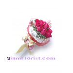 1089 Long stemmed Rose..click for detail