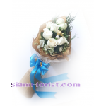 1112N.Bouquet of Roses..click for detail