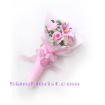 01890Af  Bouquet of Artificial Flowers