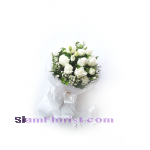 2490  Bouquet of Roses  click for detail