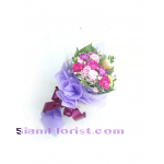 1175. Bouquet of Mixed Flowers