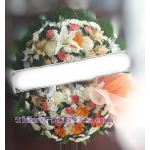 01978w Sympathy Flowers Wreath