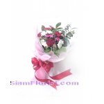 01937 Bouquet of Carnation Mixed Flowers