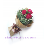 1097 Bouquet of Roses . more detail click
