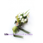 1096 Long stemmed Rose..click for detail