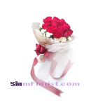 01952na  Bouquet of Roses  Click for detail