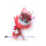 01863RO Bouquet of Roses