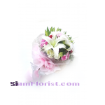 1164 Bouquet of Flowers. more detail click