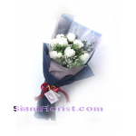 01862RO Bouquet of Roses