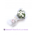 01820 Bouquet of Carnation Mixed Flowers