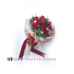 1113 Long stemmed Rose..click for detail