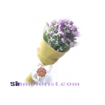 1119 Bouquet of Flowers. more detail click