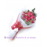 01824RO Bouquet of Roses