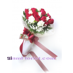 01954na  Bouquet of Roses  Click for detail