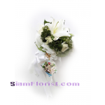 1035 Bouquet of Mixed Flower  Click for detail