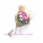 01933 Bouquet of Mixed Flowers