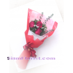 01881RO Bouquet of Roses