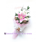 1192 Bouquet of Flowers. more detail click