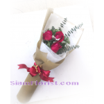 01884RO Bouquet of Roses
