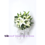 2532 Bouquet of Mixed Flowers Click for detail