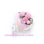 MINI1167. Bouquet of Mixed Flowers..click for detail