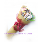 01840 Snacks Bouquet